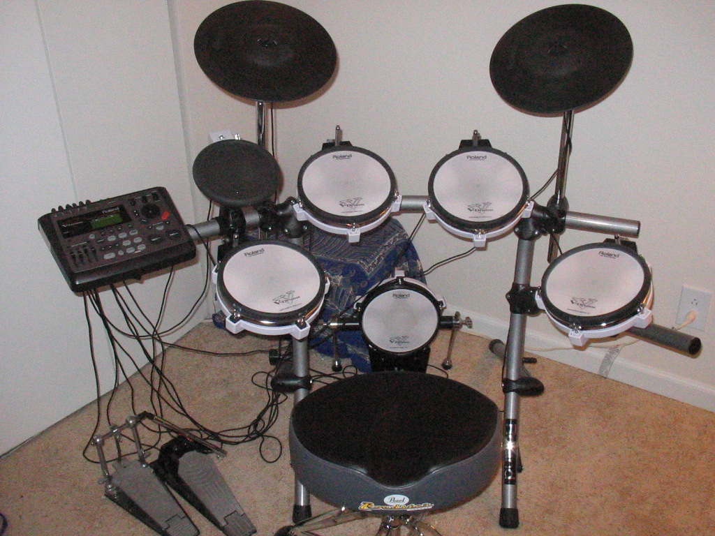 Yamaha Drum Kits For Sale