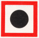 Verkeerstekens Binnenvaartpolitiereglement - B.7 (65463).png