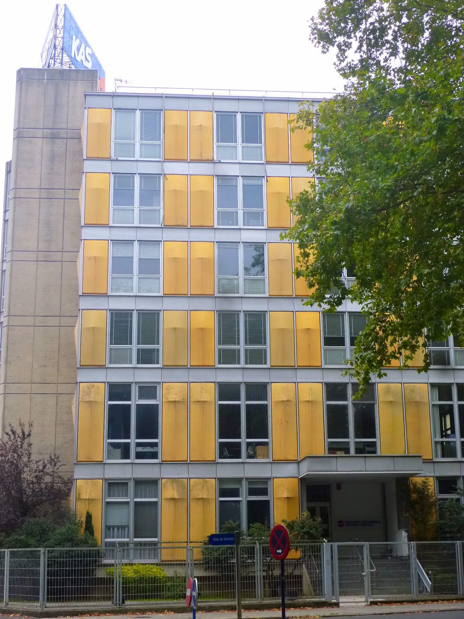 File vitoria gamarra mayor oficinas de pepsico iberia wikimedia commons - Oficinas de iberia ...