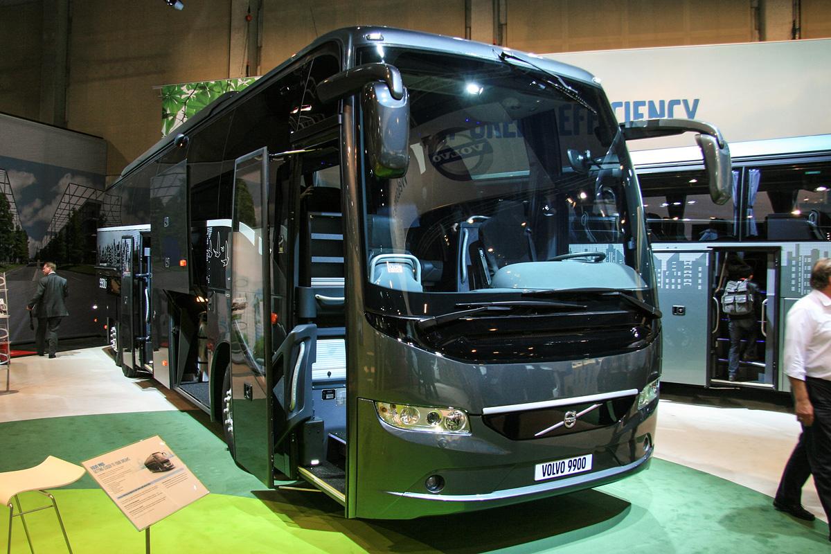Volvo 9900 - Wikipedia