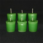 Votive candles 02