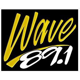 DWAV Radio station in Metro Manila, Philippines