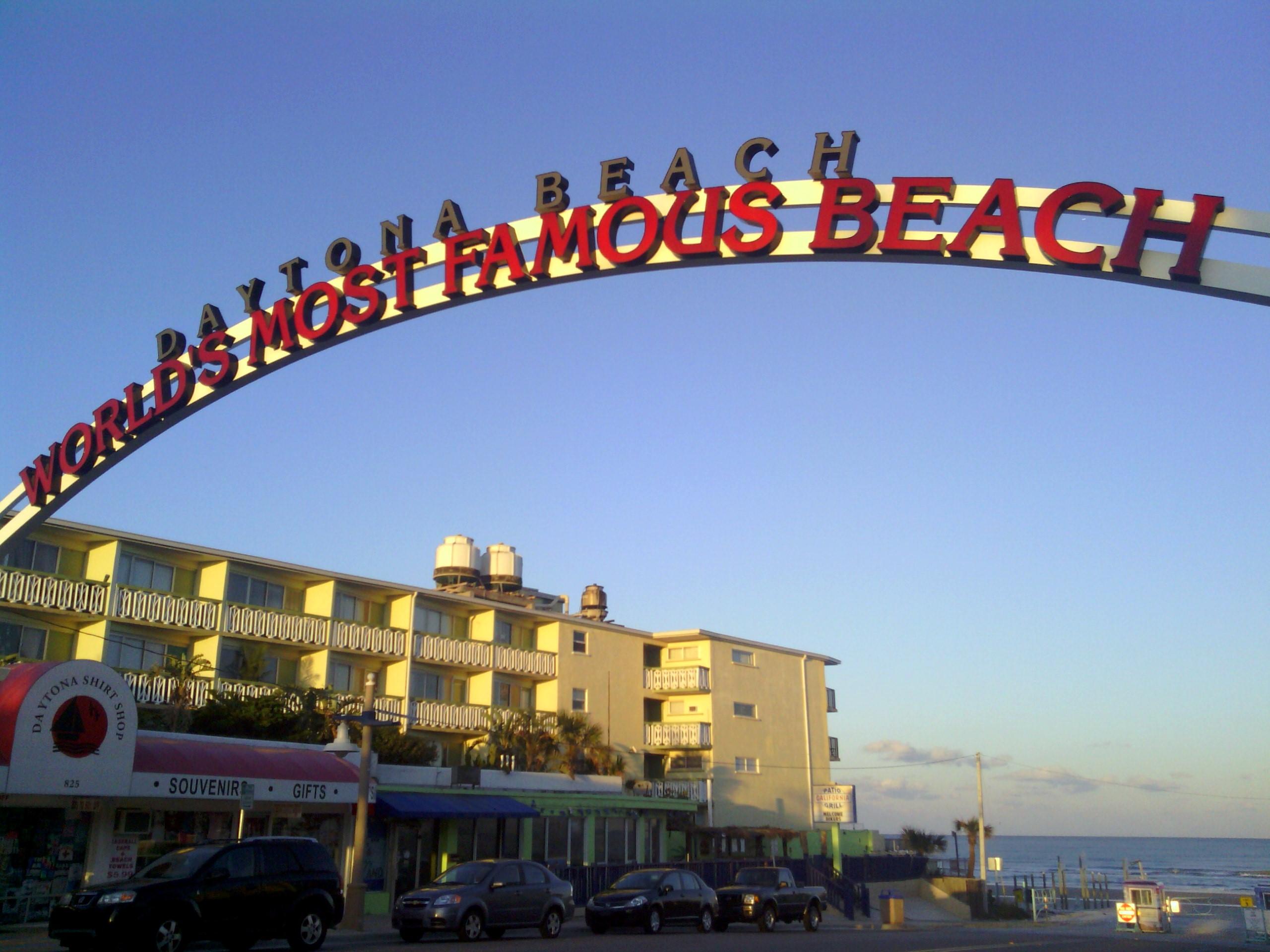 Daytona Beach To Deleon Florida
