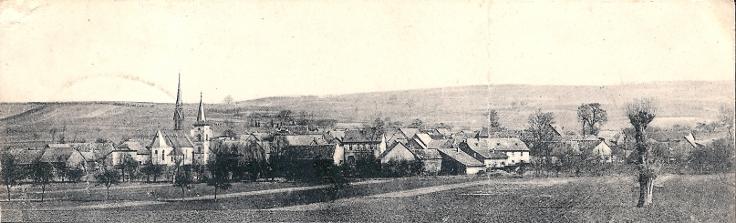 Welgesheim  WOWcom