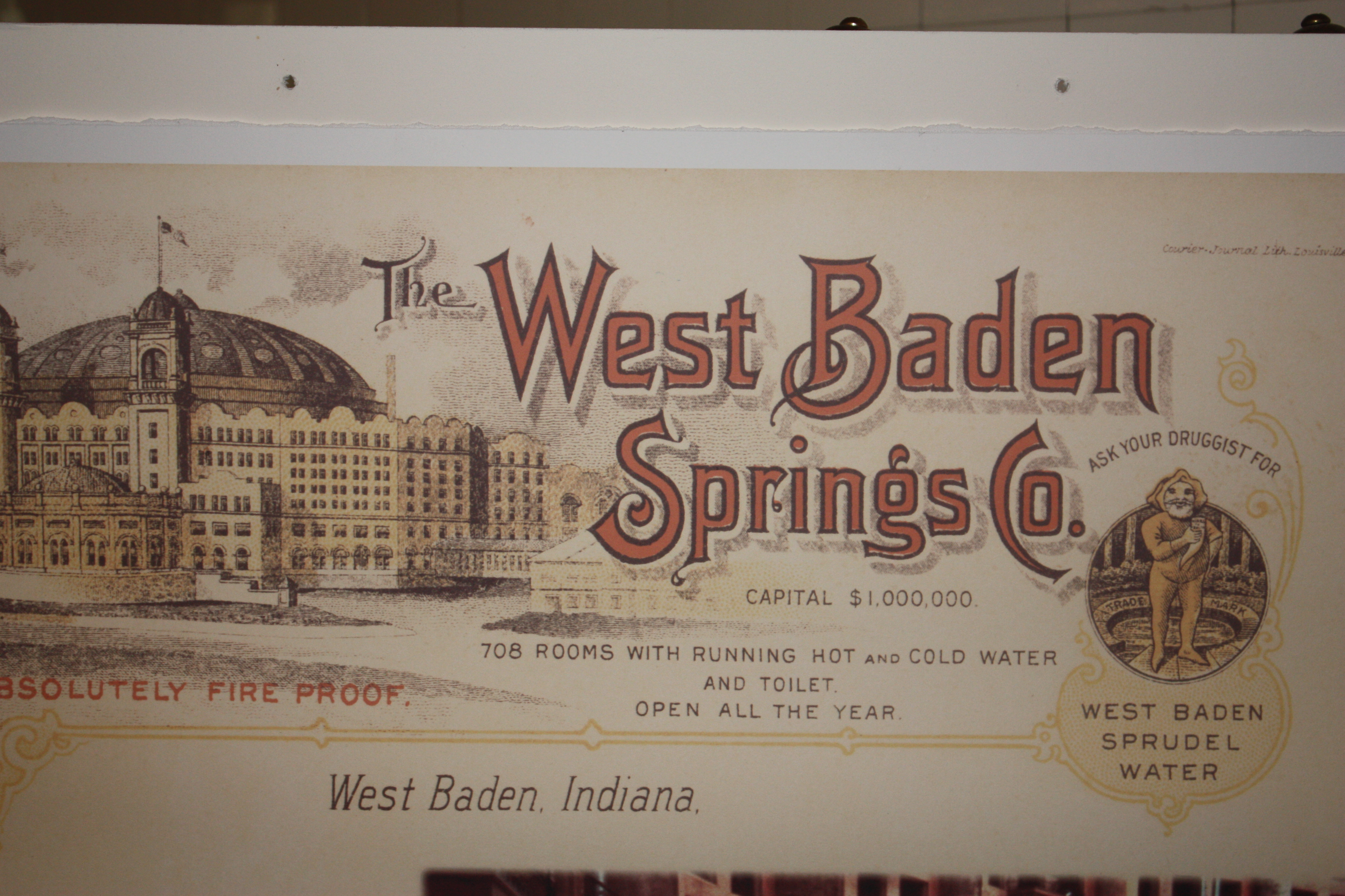 west baden springs mature women personals Join the discussion this forum covers west baden springs, in local community news, events for your calendar, and updates from colleges, churches, sports, and classifieds.