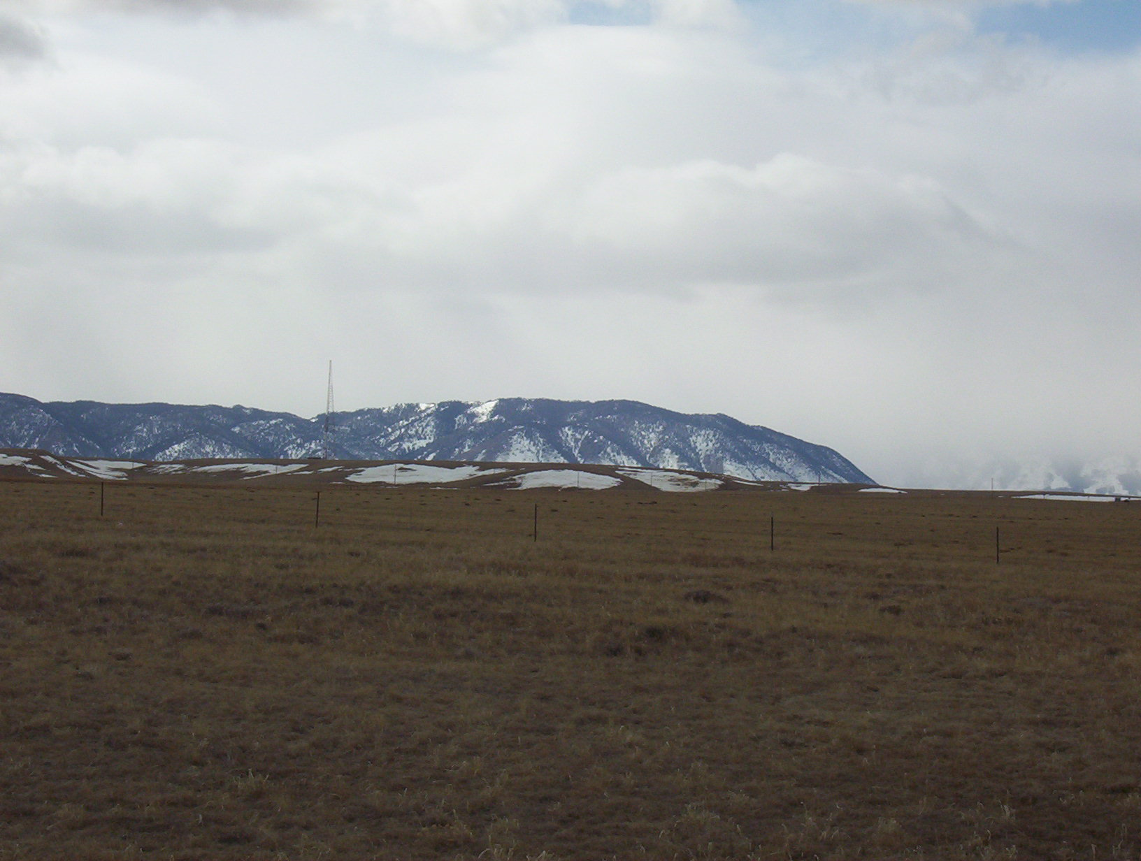climate change impacts wyoming