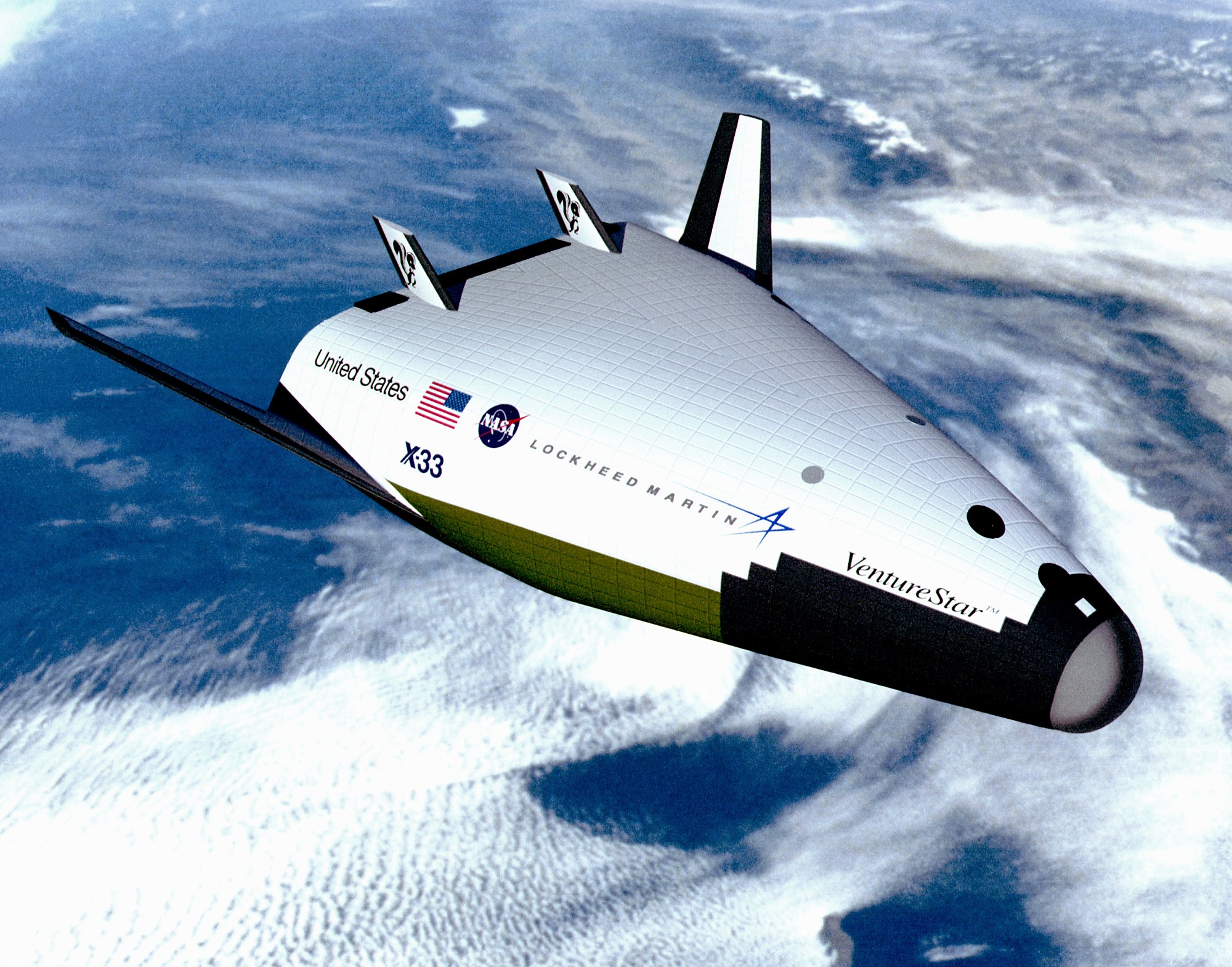 nasa space shuttle replacement vehicle - photo #12