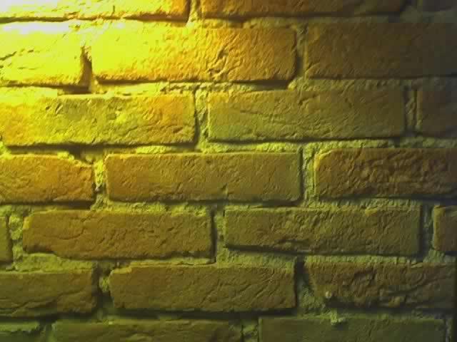 summary of yellow wallpaper