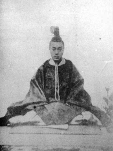 徳川慶喜15代江戸幕府将軍〜1867