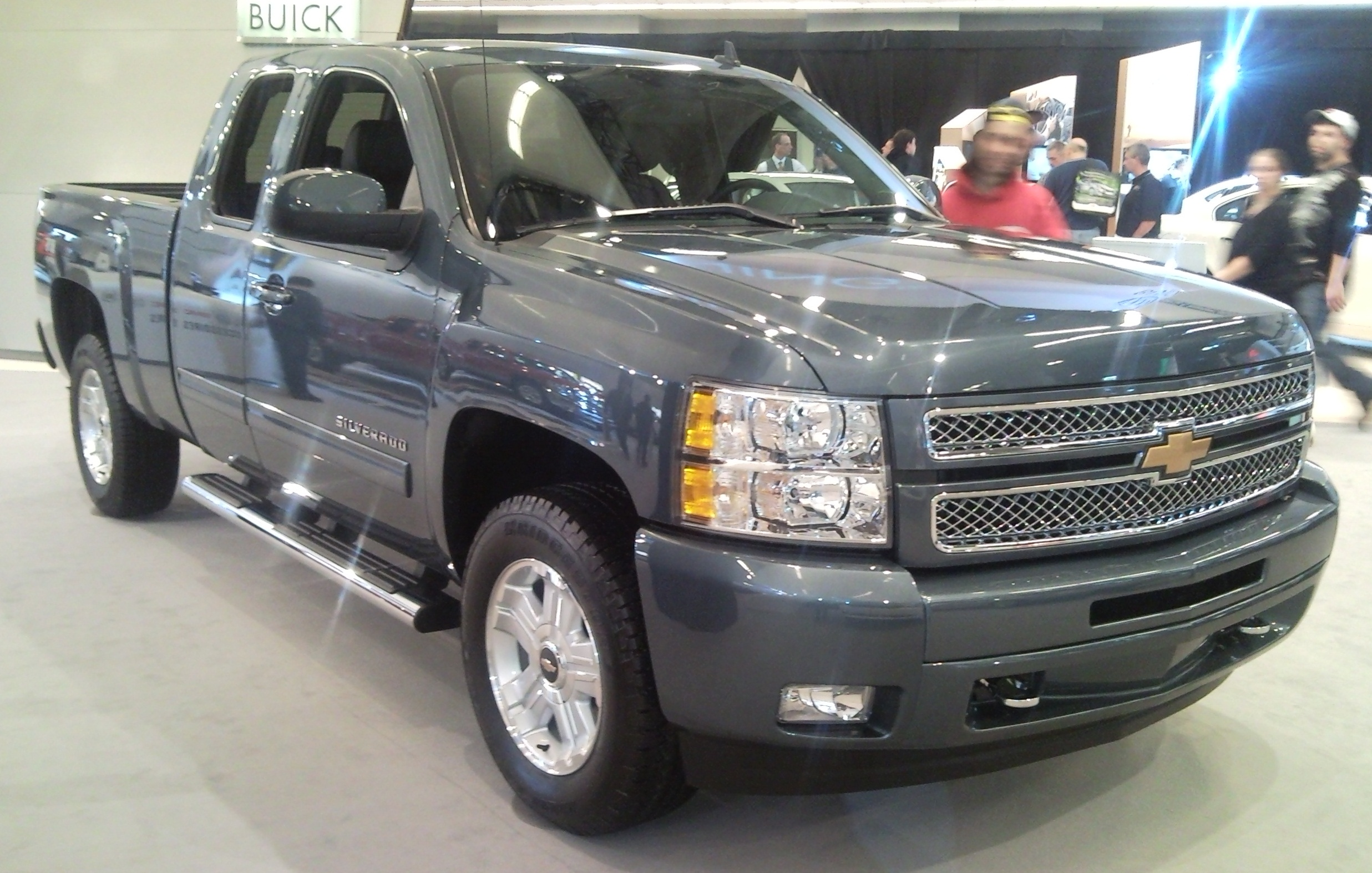 Image Result For Black Chevy Silverado