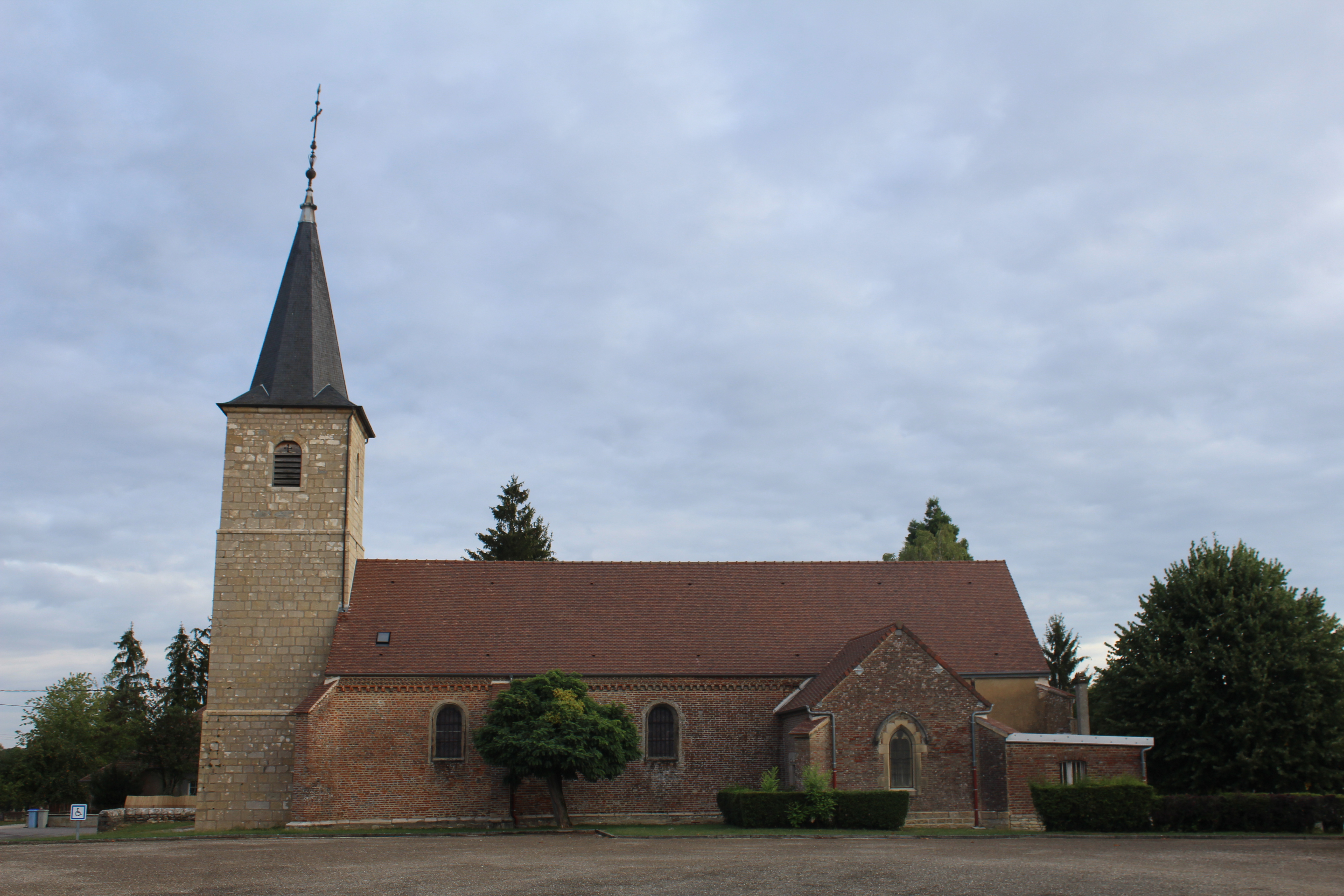Chapelle-Voland