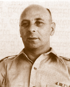 צבי איילון לשצ'ינר 1948 ארכיון ההגנה
