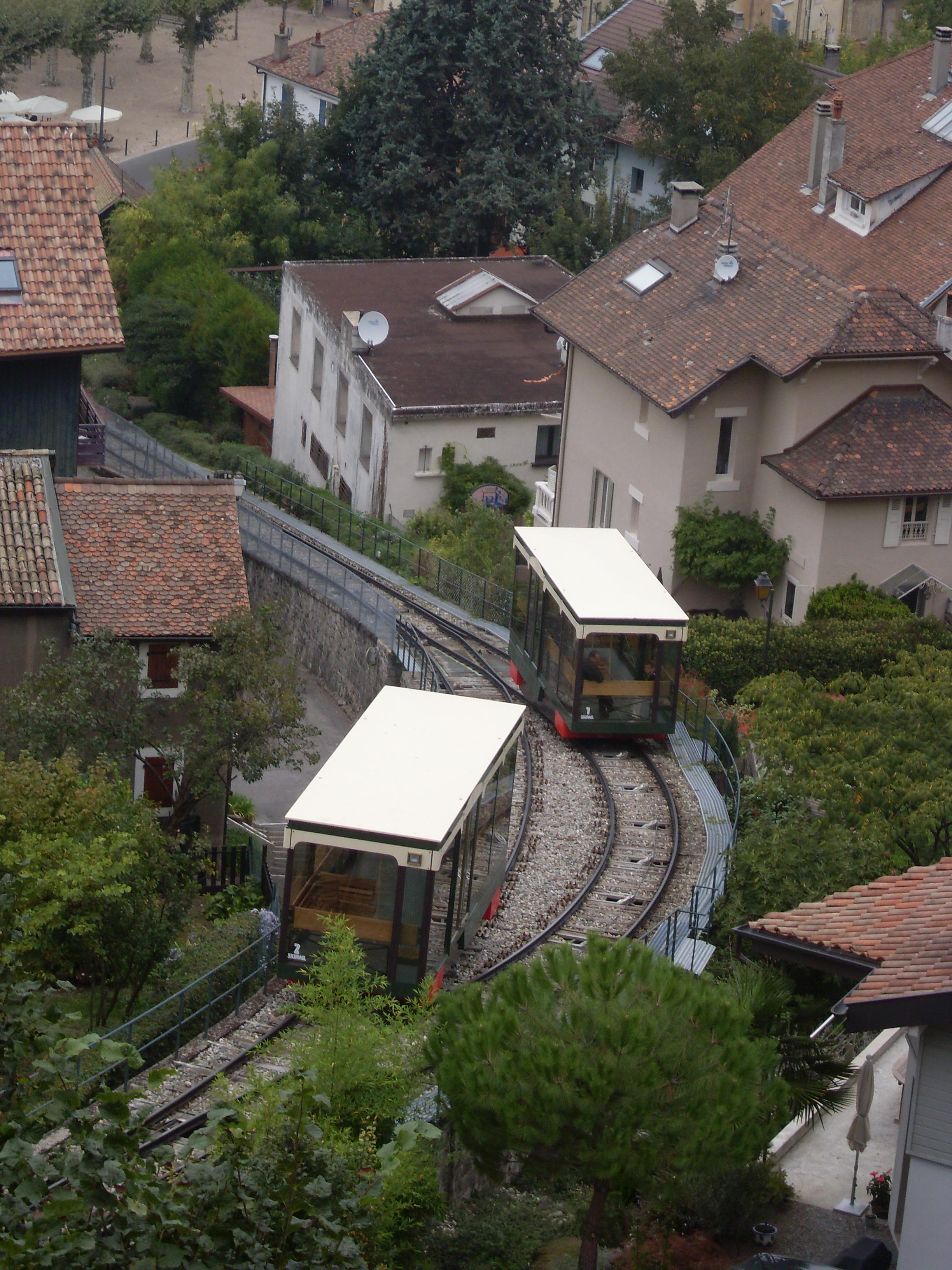 Thonon Les Bains Hotel Spa