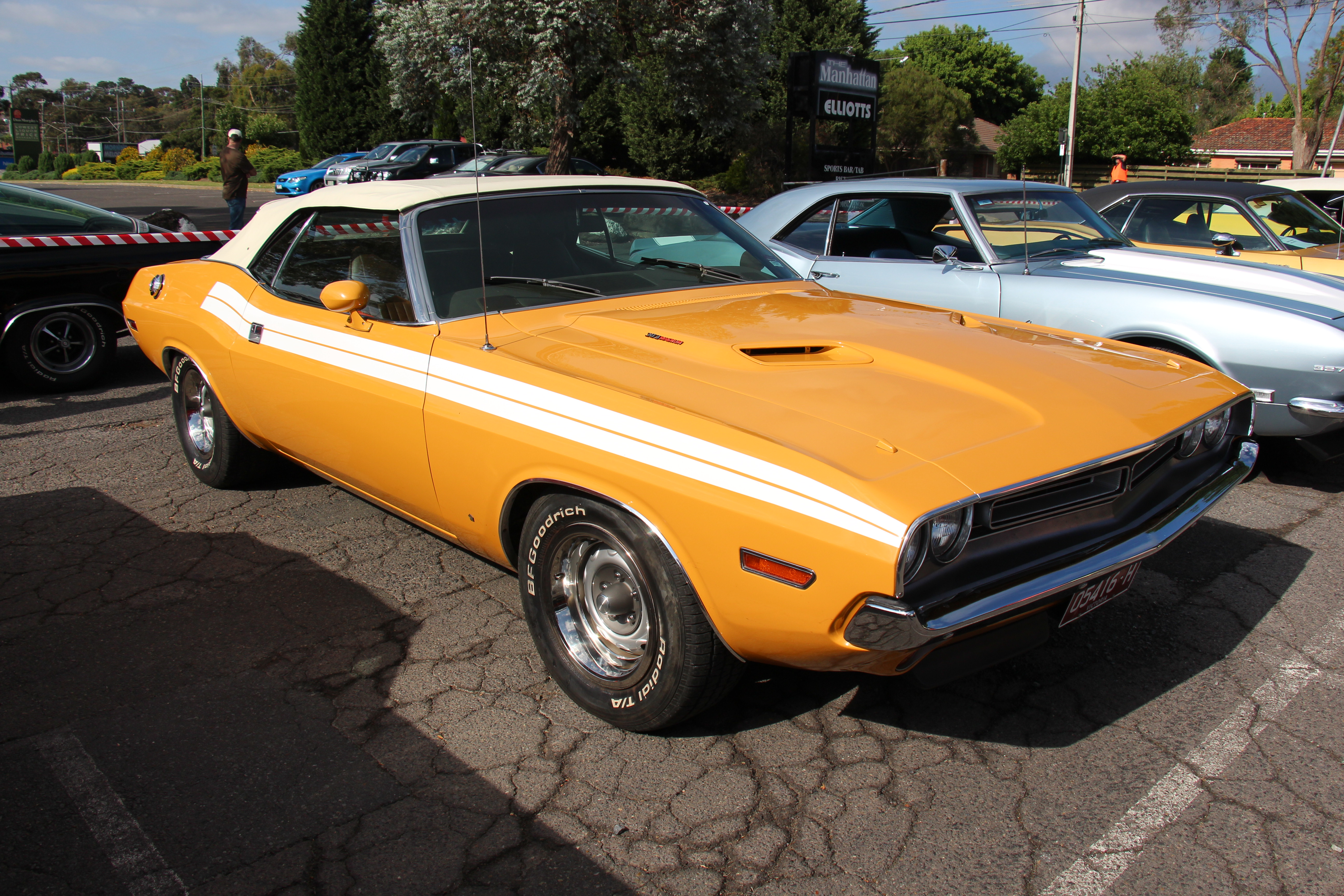 file 1971 dodge challenger 383 convertible 15709367490 jpg wikimedia commons. Cars Review. Best American Auto & Cars Review