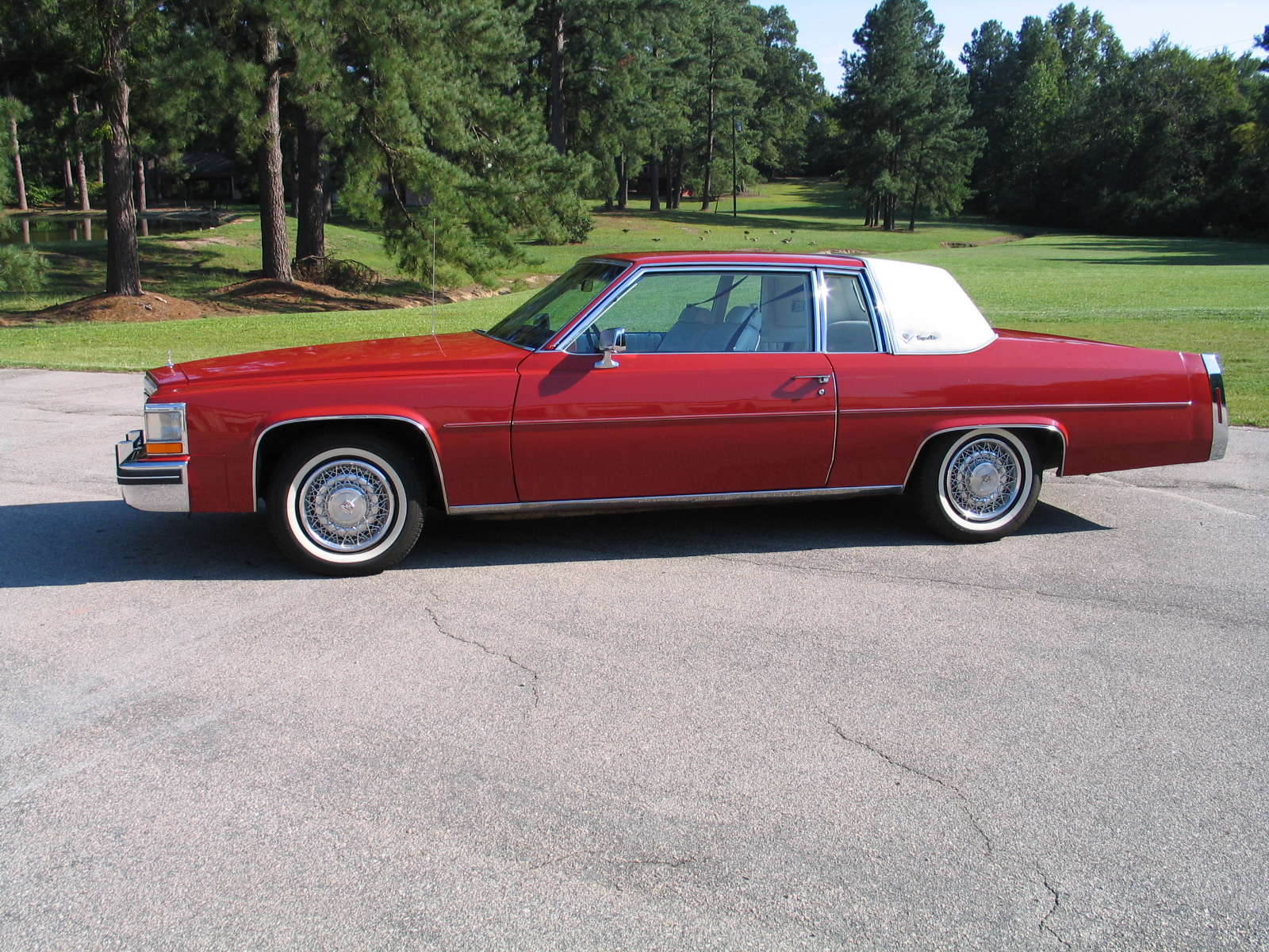 File 1980 Cadillac Coupe Deville Left Jpg