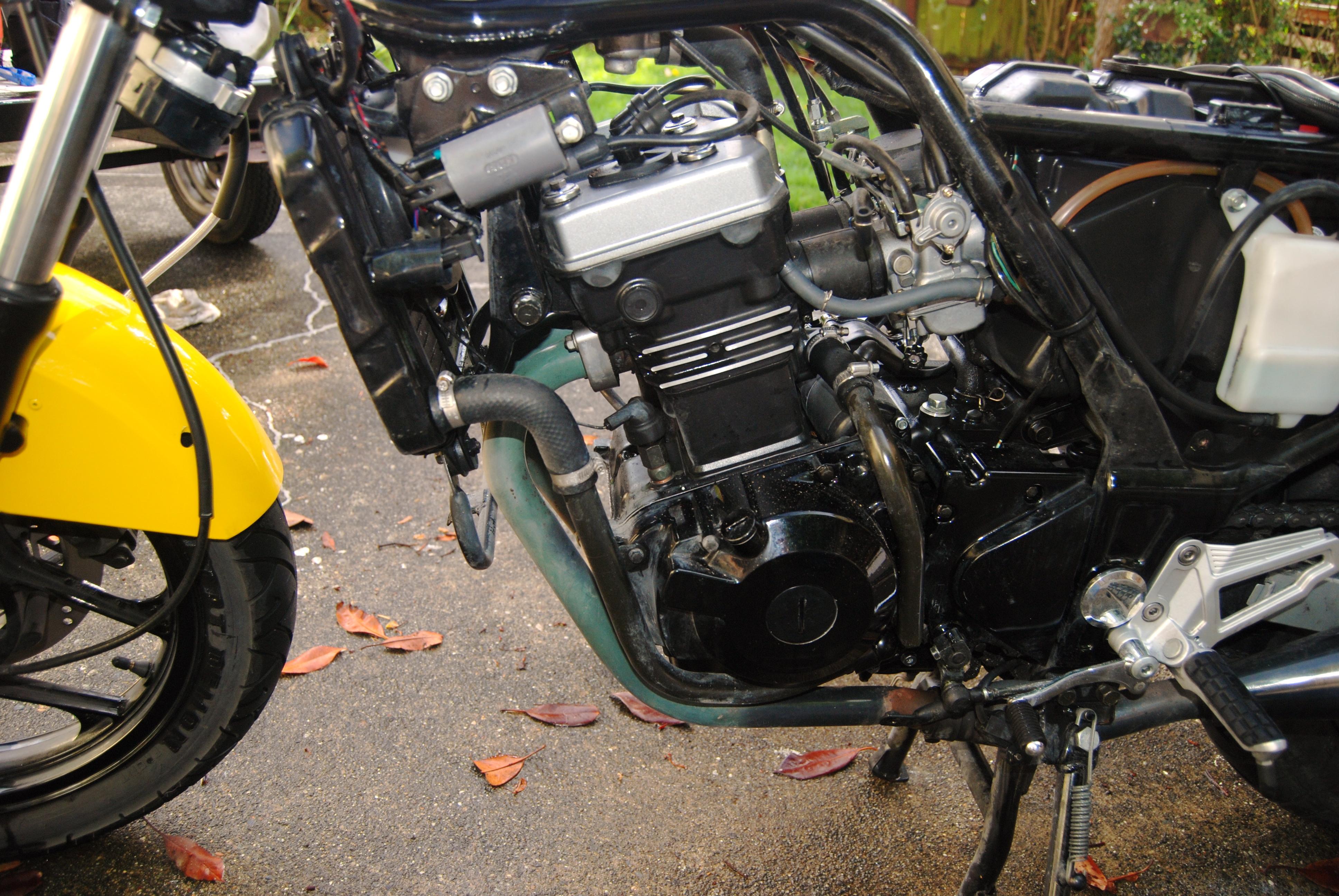 Incredible File 2004 Kawasaki Ninja 250 Engine 5 Wikimedia Commons Uwap Interior Chair Design Uwaporg
