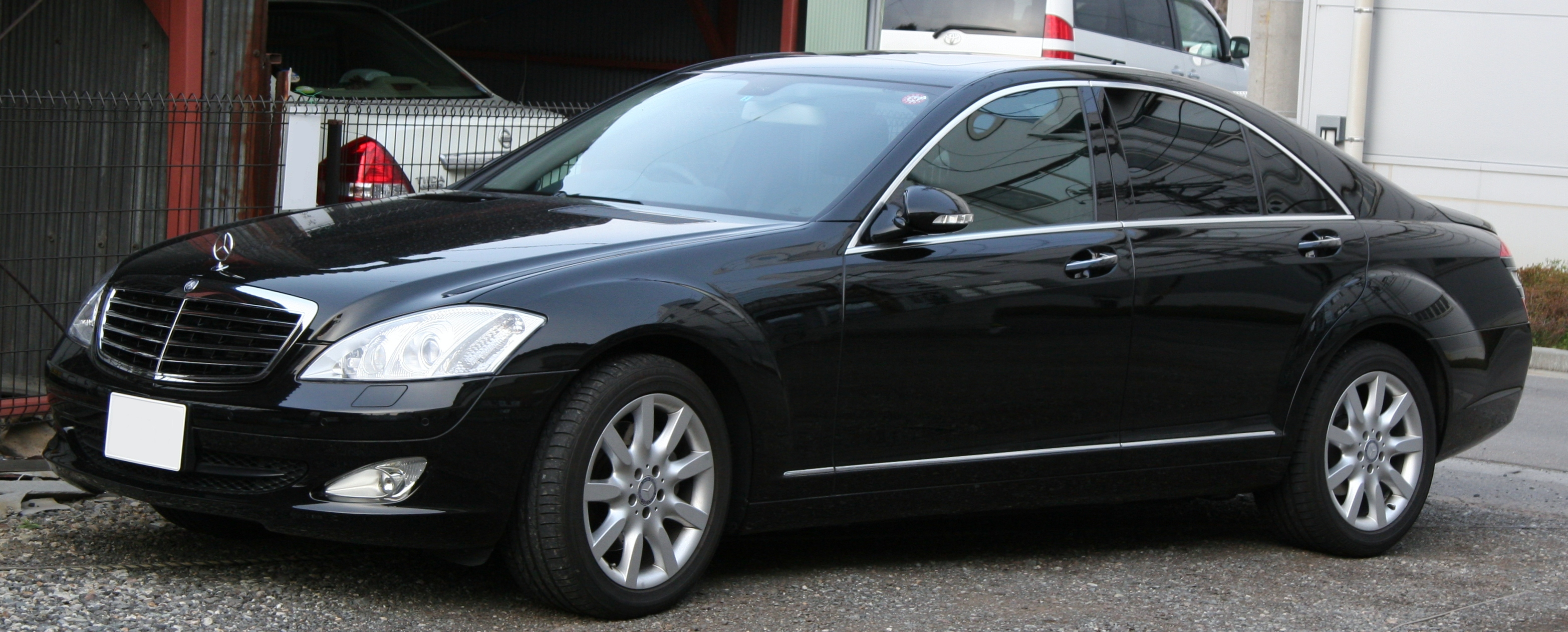 File 2006 2009 mercedes benz s550 for 2006 mercedes benz s550