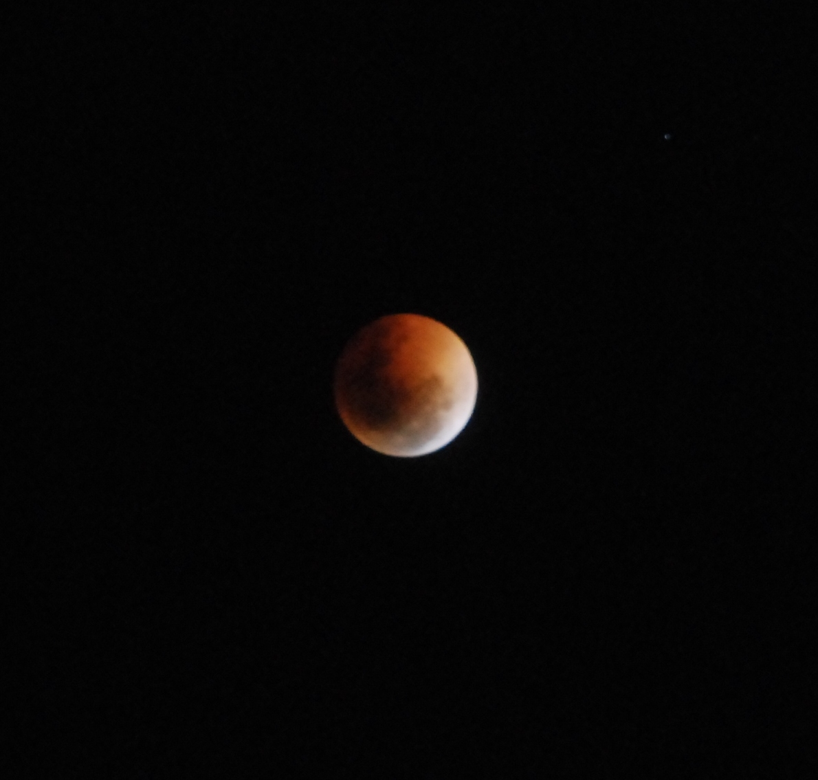 lunar eclipse melbourne - photo #38
