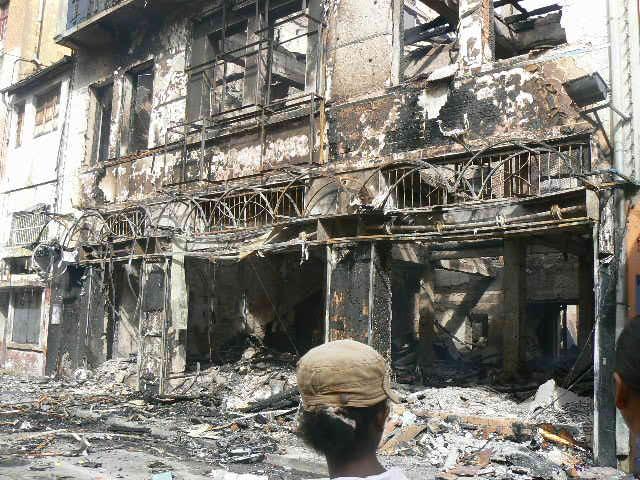 Madagascar Riot - Quelle Wikimedia