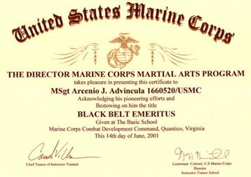 Emeritus templates new calendar template site for Black belt certificate template