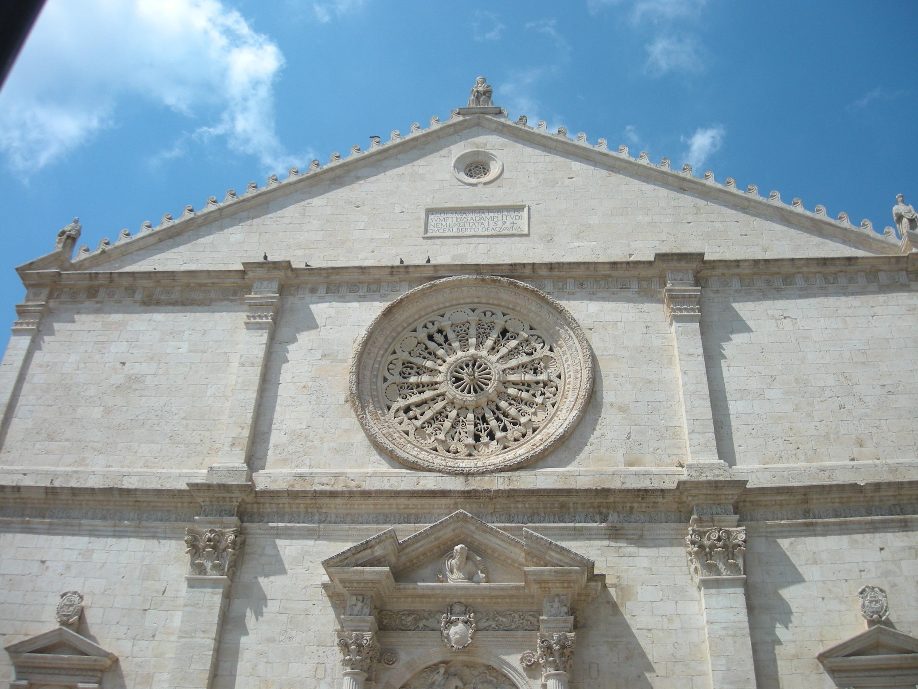 File acquaviva delle fonti cathedral wikimedia for Monolocale arredato acquaviva delle fonti