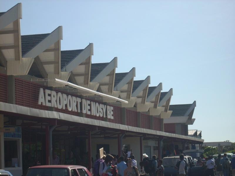 Aeroporto Nosy Be : Aeroporto di nosy be fascene wikipedia