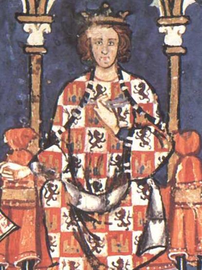 Alfonso X de Castilla  Wikipedia la enciclopedia libre