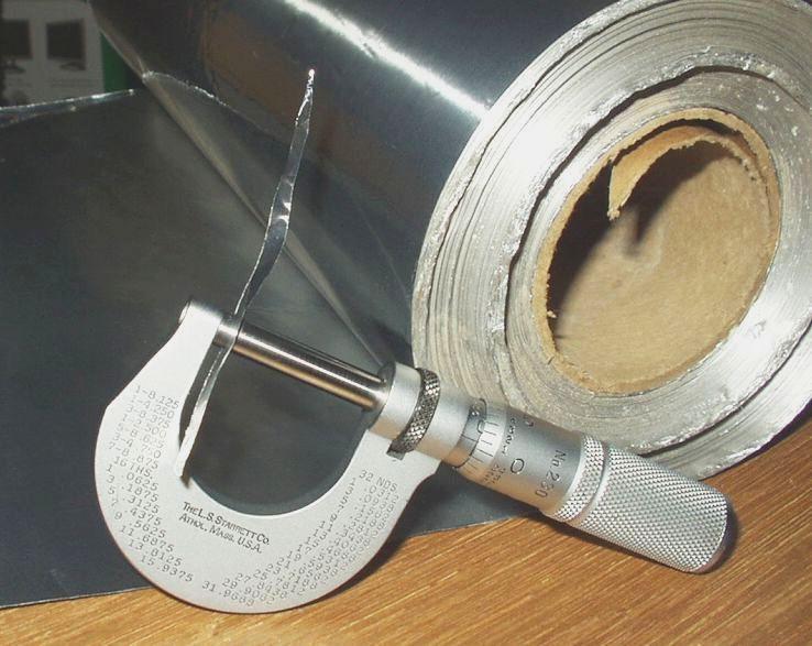 Feuille Daluminium Wikipédia