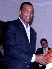 Alvin Gentry coached the Suns to a Western Conference Finals appearance in 2010.