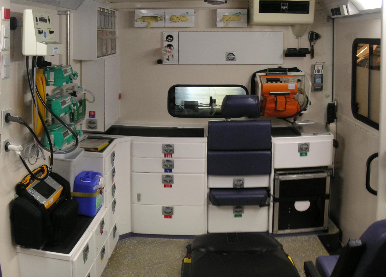 File:Ambulance Interior.jpg