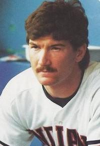 Andy Allanson American baseball player