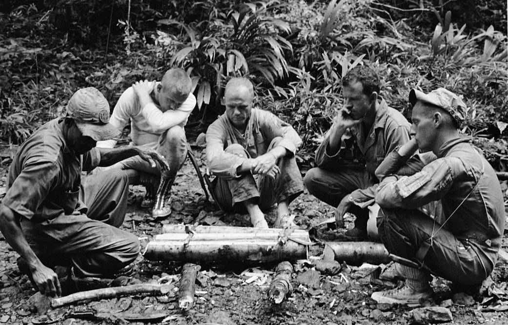 Survival skills - Wikipedia