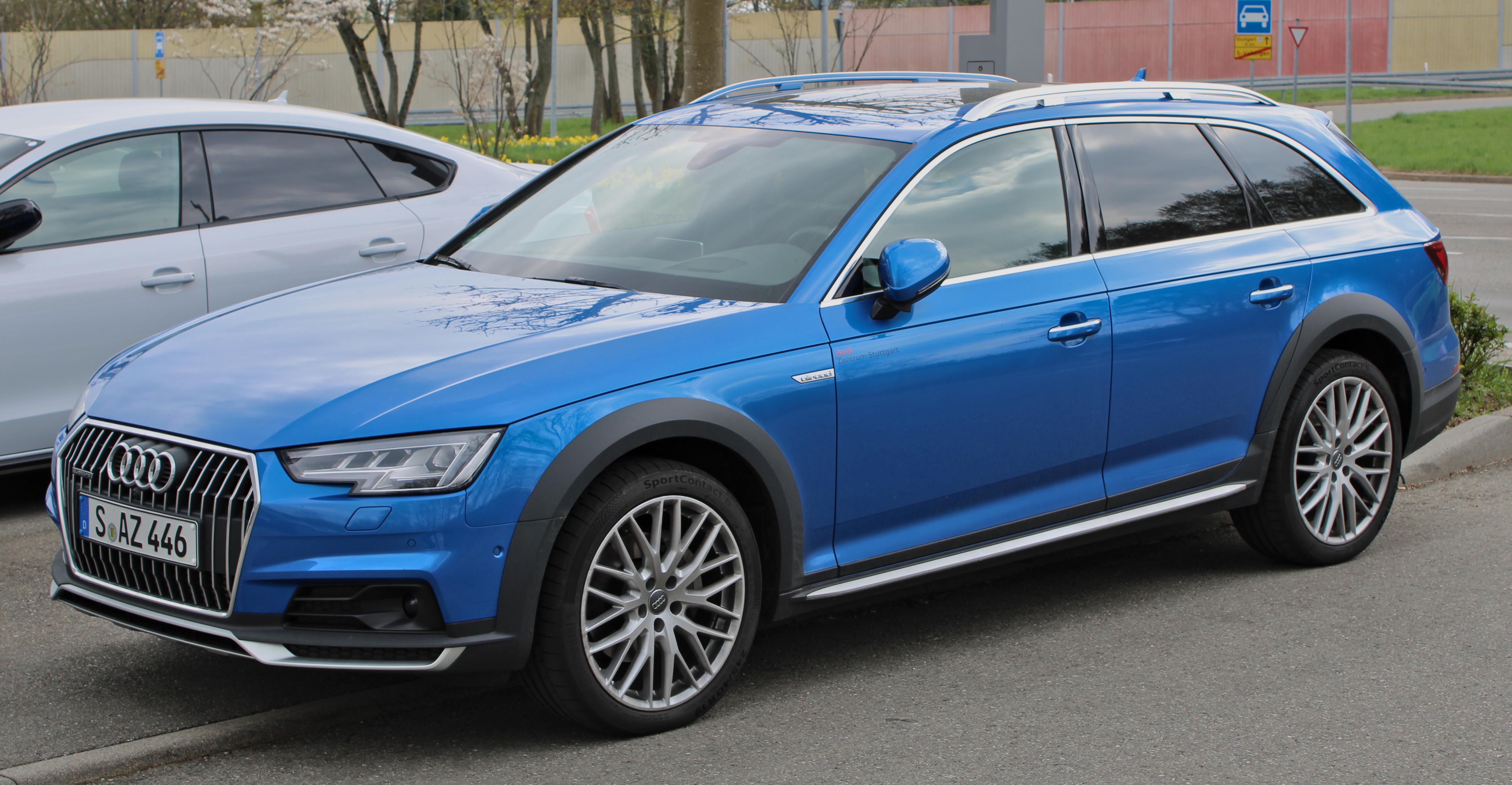 Kelebihan Kekurangan Audi A4 Allroad Tangguh