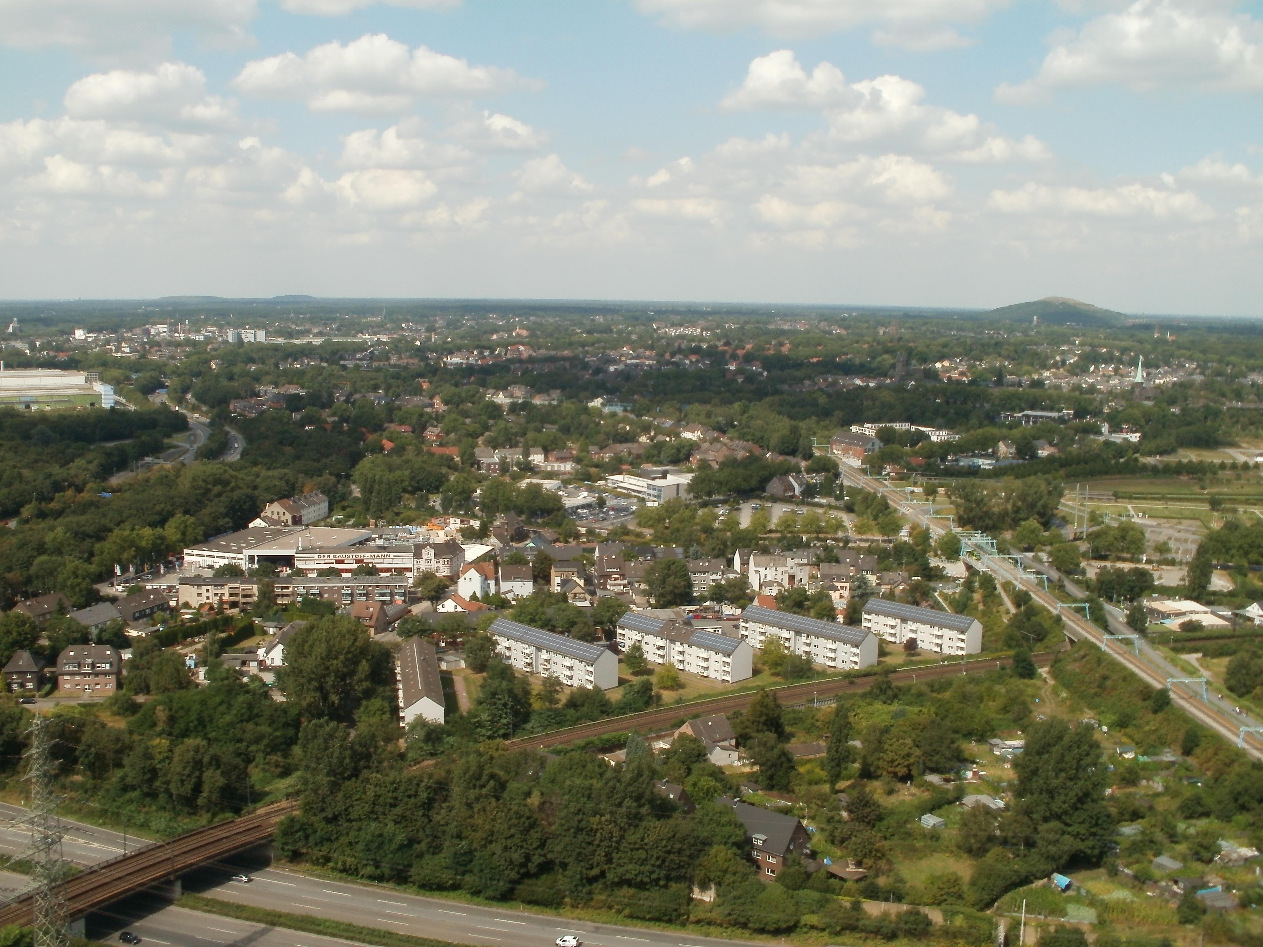Single Oberhausen Kostenlos