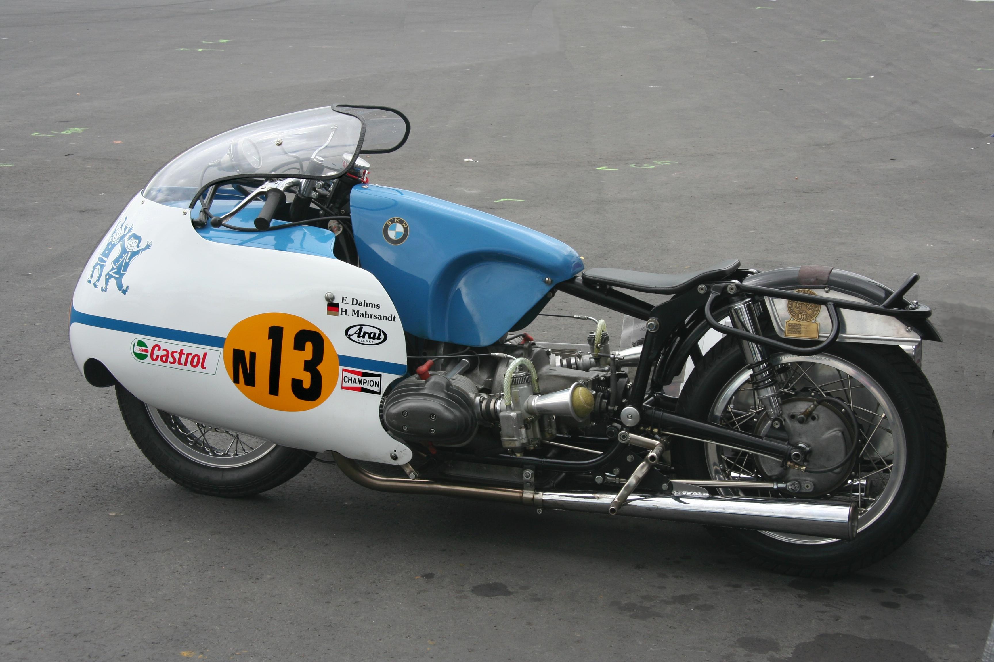 Dunlop Racing Car Tires
