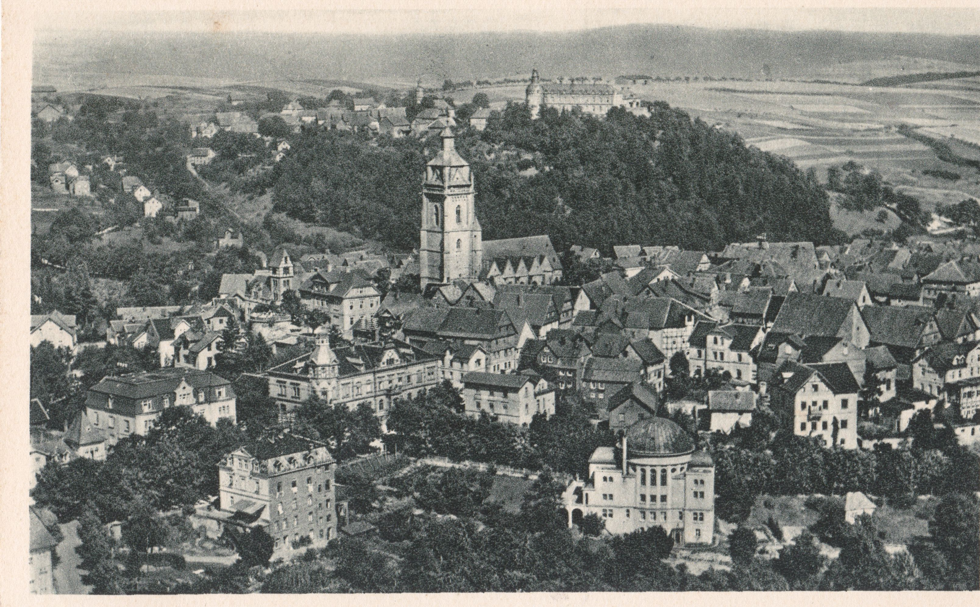 Bad Wildungen Hotel Quellenhof