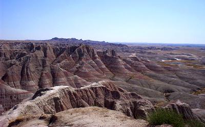 Badlands National Park Travel Guide At Wikivoyage