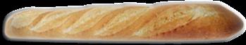 Bánh mì Pháp Baguette