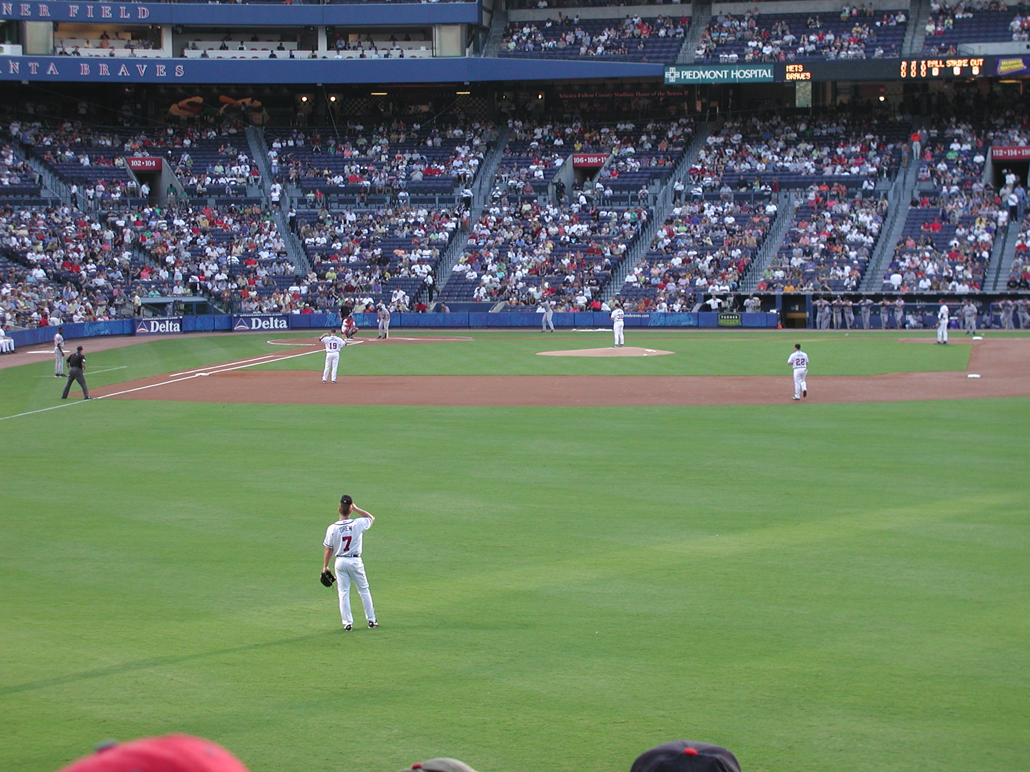 Image Result For Mets Vs Braves