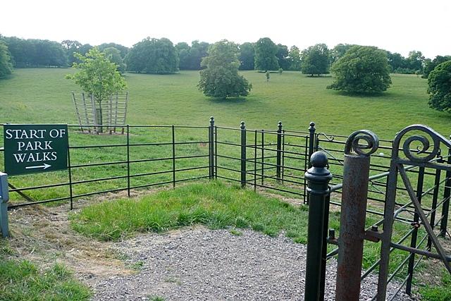 Basildon Park - geograph.org.uk - 1344977
