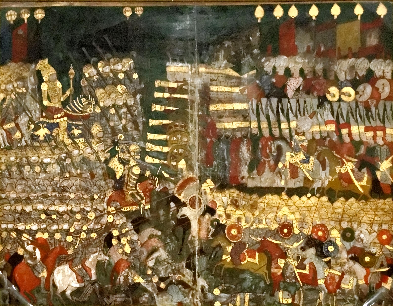 Depiction of Guerras habsburgo-otomanas
