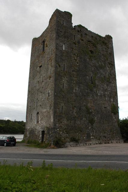 Belvelly Castle