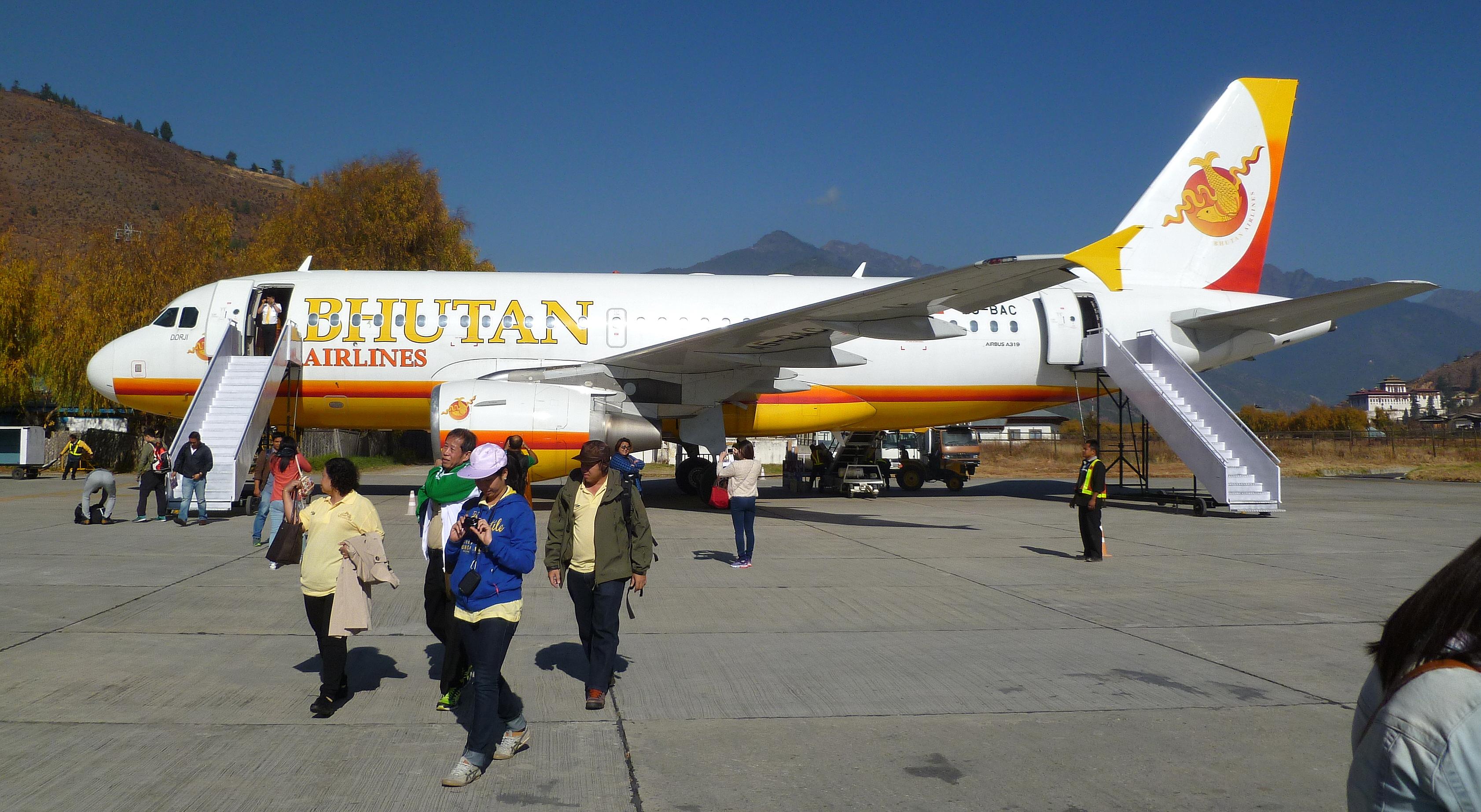 Bhutan Bookings Best Flight Hotel Deals For You