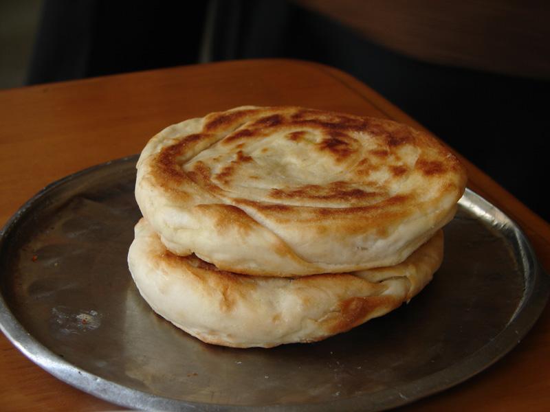 Bing (bread)