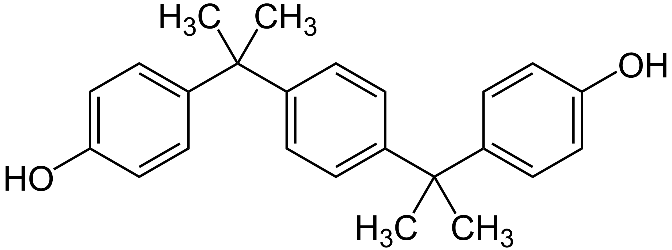 a chemical called bisphenol a Unlike bisphenol a, bisphenol f is a mixture of isomers rather than a discreet compound bisphenol f can be subjected to a condensation process in which a polymeric resin called novalac is produced the novolac can be reacted with epichlorohydrin to produce a polyglcidylether and these are called novolac glycidyl ethers (noge.