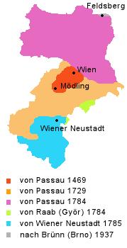 Bistum Wien