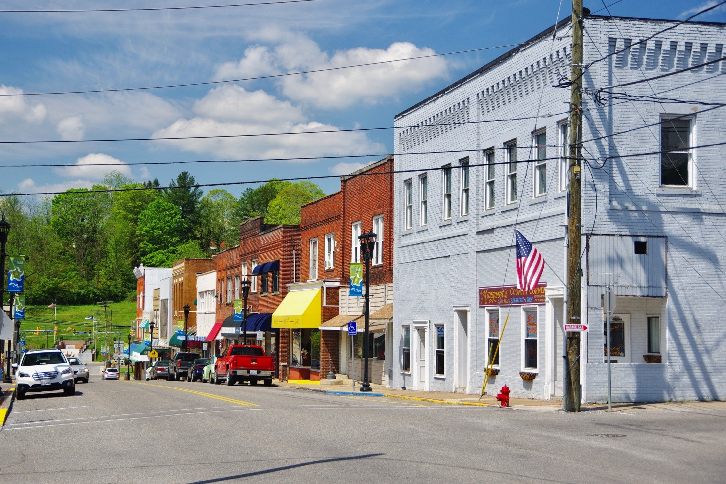 Bluefield, Virginia - Wikipedia