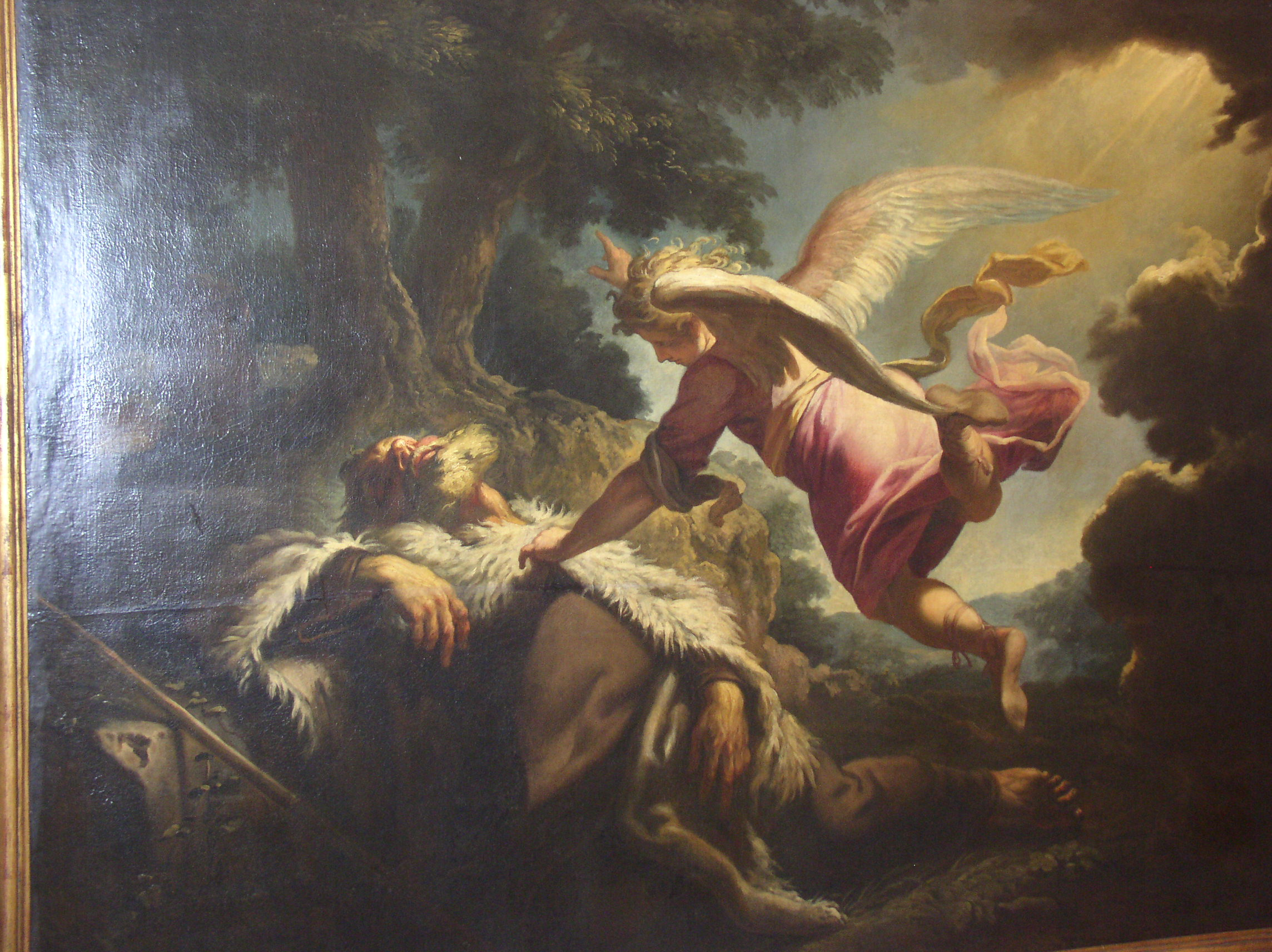 Famous Paintings Of The Book Of Revelation