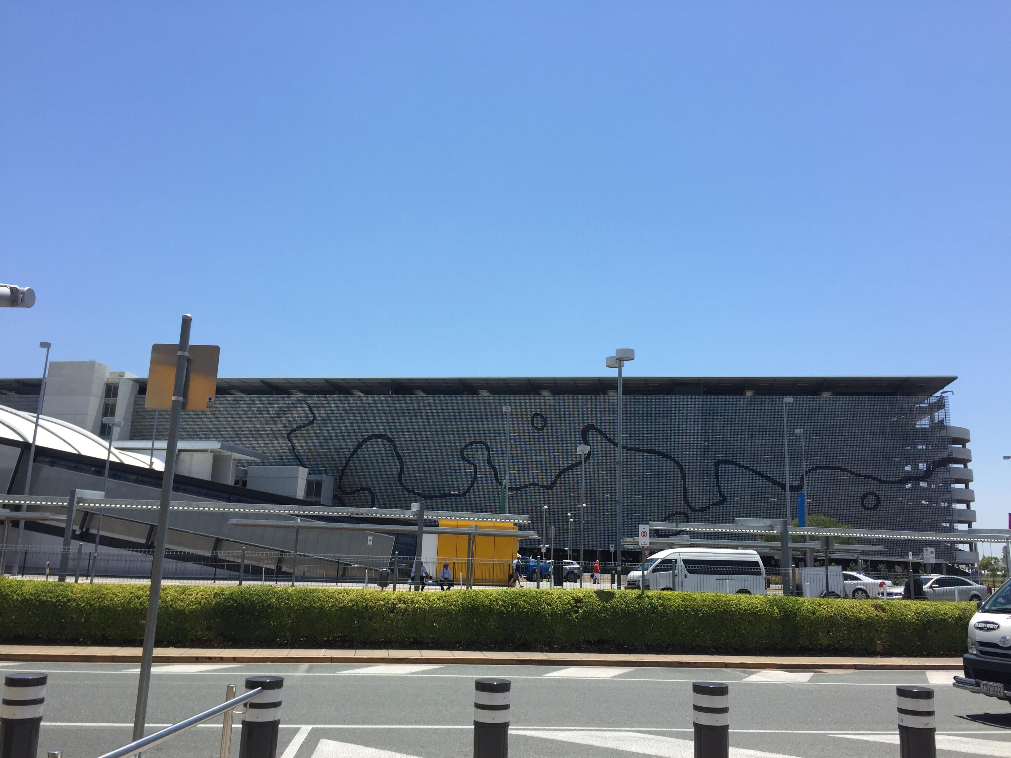 Car Rental Brisbane Airport Europcar
