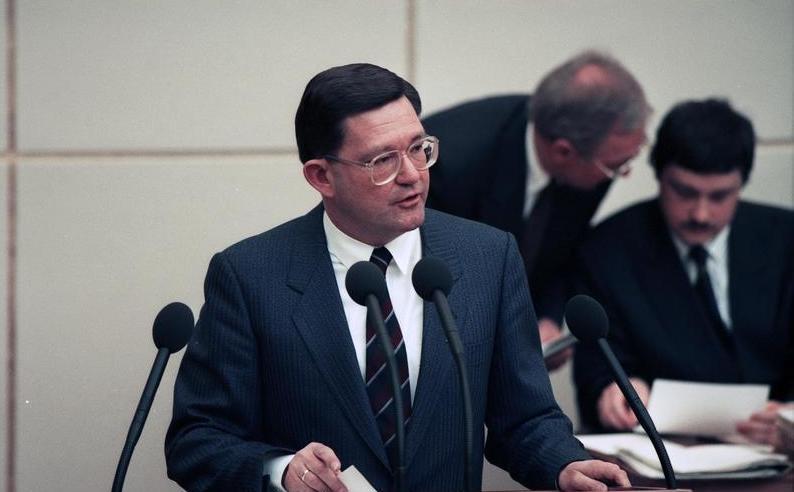 Carl-Dieter Spranger